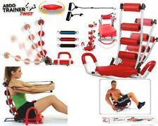 ABDO Trainer Twist 2 Stomach And Back Trainer Body  Abnominal muscle SIT UP GYM