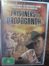 Aust WW2 POW Rare Footage Prisoners of Propaganda - Australia's Darkest Hour