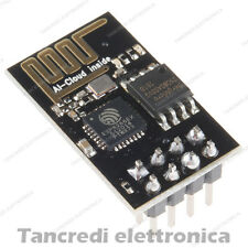 Modulo WiFi ESP8266 transceiver arduino module upgrade version pic ESP-01