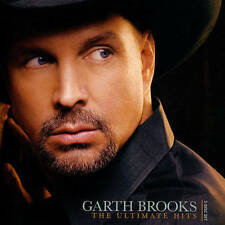 Garth Brooks: The Ultimate Hits (DVD, CD/DVD)