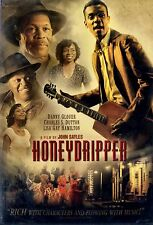 NEW DVD / Honeydripper / Danny Glover, Lisa Gay Hamilton, Keb' Mo', Yaya DaCosta