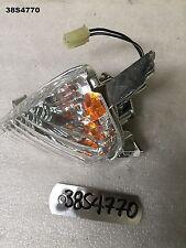 SUZUKI  GSXR 600  2009  LH REAR FLASHER   GENUINE   LOT38  38S4770 - M627