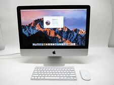 """Apple iMac A1418 21.5""""  ME086LL/A (September, 2013) Keyboard and mouse - 575"""
