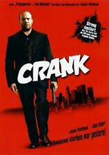DVD - Crank  (Jason Statham) / #6650