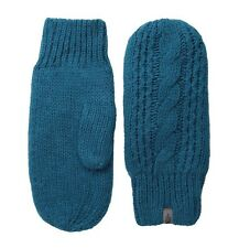 The North Face Women's Cable Knit Mitt!! Nwt!! Msrp. $45.00 Sz. S/M