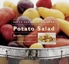 Potato Salad: Fifty Favorite Recipes