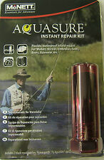 McNETT AQUASURE REPAIR KIT WADERS BIVVIES UMBRELLAS