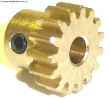1/8 540 550 EP Motor Pinion Gear 12 Teeth Module 1 12T
