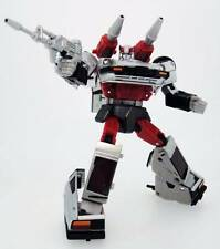 Takara Tomy Transformers Masterpiece Mp-18s Silverstreak + Exclusive Coin