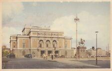 STOCKHOLM ( Sweden) : The Royal Opera House -NORDISK KONST