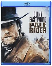 PALE RIDER (1985 Clint Eastwood) -   Blu Ray - Region free for UK