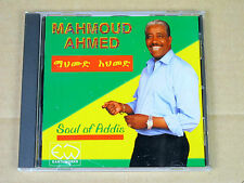 CD Mahmoud Ahmed - Soul of Addis - Stern's 1997 (Ethiopiques)