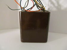 Fisher 100 Amplifier Output Transformer for EL37, 6L6, 100az