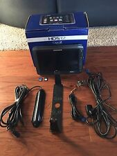 lowrance gen2 touch HDS 12 W/ LSS1 Structure Scan & 2D Sonar Transducers
