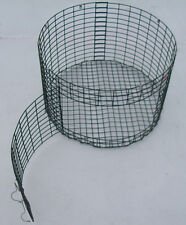 """Varmint Cage - Round 55gal 13""""depth by ULTRAMATIC FEEDERS"""