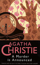 A Murder is Announced (The Christie Collection),ACCEPT