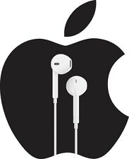 Apple Earpods Earphones Headphones For iPhone WITHOUT Remote/Mic