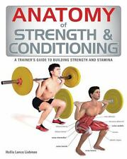 Anatomy of Strength and Conditioning: A Trainer's Guide to Building St-ExLibrary