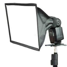 20*30cm Foldable Soft Box Flash Diffuser Softbox for Canon Nikon Sony OT8G