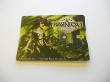 MTG-GADGET-RAVNICA PROMOTIONAL LIFE COUNTER-SEGNAPUNTI-MAGIC THE GATHERING
