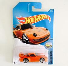 HOTWHEELS PORSCHE 993 GT2 - HOT PICK