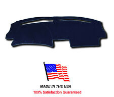 1991-1994 TOYOTA TERCEL LIFTBACK Dash Cover Dark Blue Carpet TO93-2