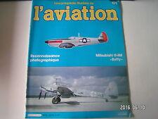 ** Encyclopédie de l'aviation n°171 Reconnaissance photographique