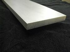 "1/2"" Aluminum 3"" x 24"" Bar Sheet Plate 6061-T6 Mill Finish"