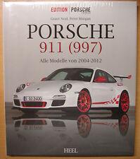 PORSCHE 911 977 Alle Modelle von 2004–2012 Kaufberatung Typen Geschichte Buch