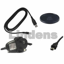 USB/Mains Charger/Dash Mount TomTom GO 530t 730t 930t