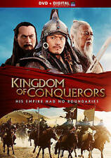 KINGDOM OF CONQUERORS - Action DVD