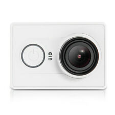 Original XiaoMi Yi Sports Action Camera 1080P 16MP Ambarella A7LS WIFI White