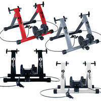 Velo Pro Turbo Trainer Magnetic Indoor Bike Trainer for Road Mountain Varispeed