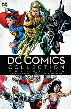 PRE ORDER : DC COMICS COLLECTION Volume 2 -  Blu Ray - Sealed Region free
