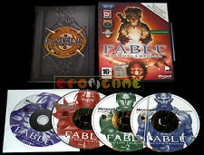 FABLE THE LOST CHAPTERS Pc Versione Ufficiale Italiana ••••• COMPLETO