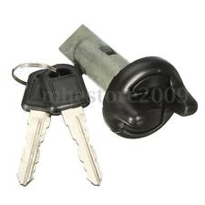 Ignition Switch Lock Cylinder 2 Key For Pontiac GMC GM Chevrolet LC1353 702671