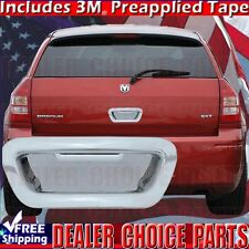 2005-2008 DODGE MAGNUM 2004-2008 CHRYSLER PACIFICA Chrome Tailgate COVER Handle