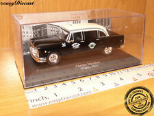 CHECKER CAB MARATHON TAXI CAB 1:43 DALLAS (USA) 1963 MINT!!