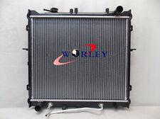 Brand New RADIATOR FOR KIA FITS SPORTAGE 2.0 L4 4CYL 1995-2001