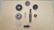 Jeep Willys MB GPW Model 18 Transfer Case Gear Set Complete G503 T84 WWII