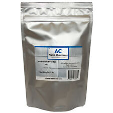 1 lb Aluminum Powder - 30 µ - 500 Mesh  - Fine