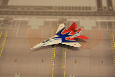"""Herpa Wings 1:200 - Russian Air Force - Strizhi MiG-29 """"03""""OVP - 552233-001"""