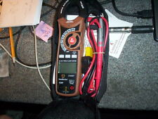 ***Southwire 21050T Clamp Multimeter***