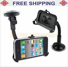 In Car 360 Degre Windcsreen Suction Mount Holder Cradle Kit For Apple iPhone 3Gs