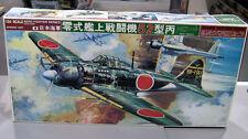 Bandai 1/24 Japanese Navy Zero Fighter 34043