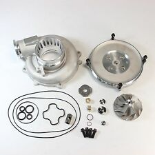 94~97 Powerstroke 7.3L TP38 Turbo Upgraded Compressor Housing Rebuild kit 66/88