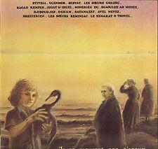 """DIVERS """"ILS SE MEURENT NOS OISEAUX"""" FOLK CELTIQUE 70'S LP MAREE NOIRE"""