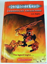 BIONICLE CHRONICLES COLLECTION BOOK (1ST EDITION)