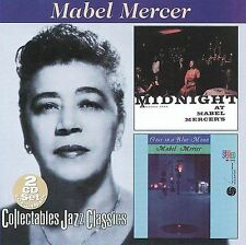Midnight at Mabel Mercer's / Once in a Blue Moon