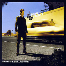 Sunset Collective Jimmy Sommers Audio CD
